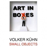 Volker Kühn Objektkunst